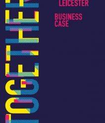 #BIDLEICESTER Business Plan Launch !
