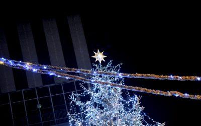 BID Leicester Christmas 2018 TV advert goes live