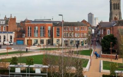 BID Leicester calls for urgent support for Leicester's businesses
