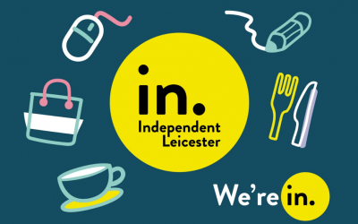 BID Leicester launch Independent Leicester campaign
