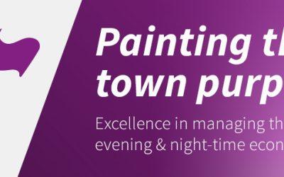 Leicester awarded Purple Flag status