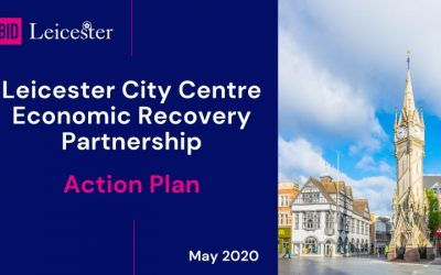 New partnership to lead city centre economic recovery