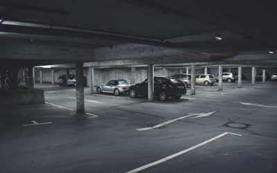 NCP Parking Discount for Essential BID Businesses