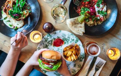 Leicester Restaurant Week confirmed for October half term